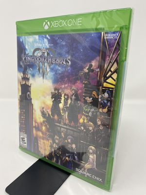 Kingdom Hearts III - Xbox One Brand New for Sale in South Pasadena, CA