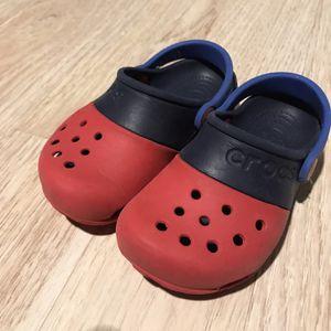 Toddler Crocs for Sale in Woodbridge, VA