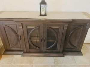 TV Console/ Buffet table/ Credenza for Sale in Lansdowne, VA