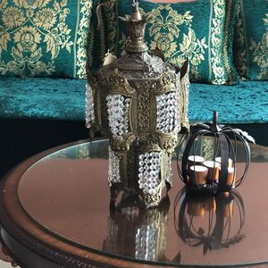Antique lamp for Sale in Revere, MA