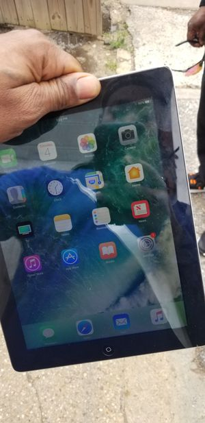 ipad for sale no iCloud lock for Sale in Baltimore, MD
