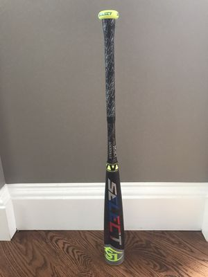 USA Louisville Slugger Select 719 Baseball Bat 29/19 for Sale in Ashburn, VA