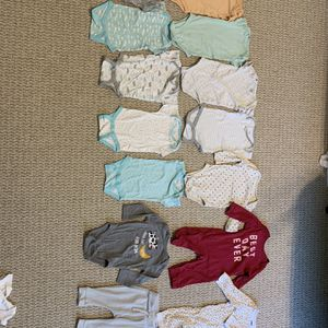 Baby boy clothes 6-12 mons for Sale in Inman, SC