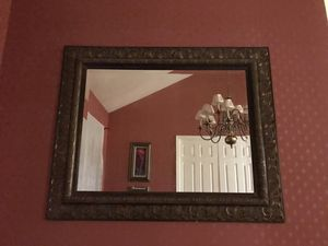 Wall Mirror for Sale in HOFFMAN EST, IL