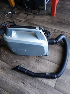 Hoover SH10000 Compact Canister Vacuum Cleaner for Sale in Union City, CA