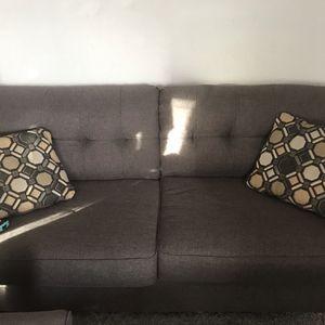 Gently Used Sleeper Sofa for Sale in Camas, WA