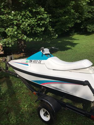 Yamaha Waverunner for Sale in Knoxville, TN