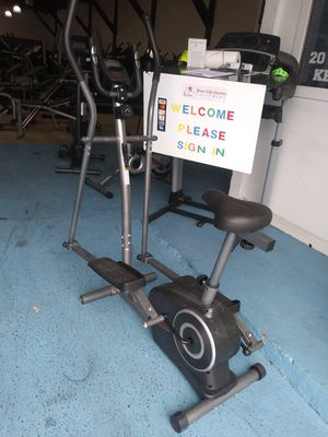 New Weslo Elliptical for Sale in Los Angeles, CA