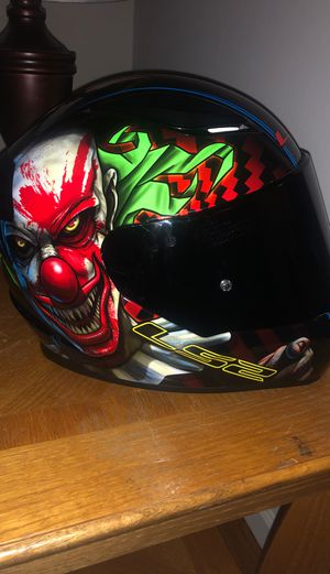 Motorcycle helmet for Sale in Old Bridge, NJ