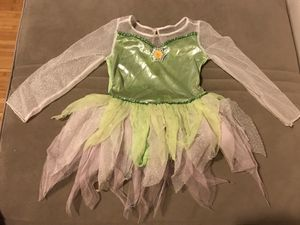 Tinkerbell costume for Sale in Queens, NY