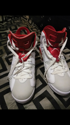 pair of 8 1/2 Jordans for Sale in Dallas, TX