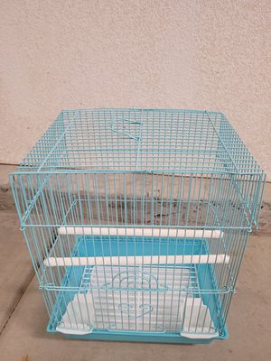 Bird cage for Sale in Sacramento, CA