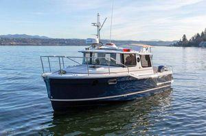 Ranger Tug R23 (55hours) like new! for Sale in Kirkland, WA