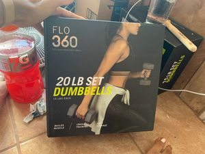 Weights 10 lb pair for Sale in Brookline, MA