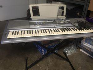Music Keyboard for Sale in Santa Clara, CA
