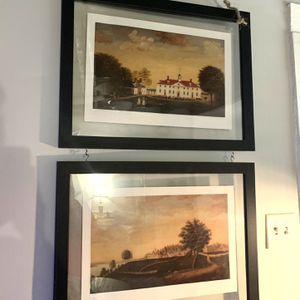 Mount Vernon Prints for Sale in Purcellville, VA