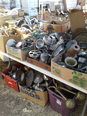 Antique Liquidation for Sale in Gardena, CA