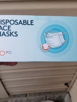 Face mask for Sale in La Vergne,  TN