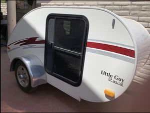 2005 Little Guy Rascal Travel Trailer Camper for Sale in San Diego, CA
