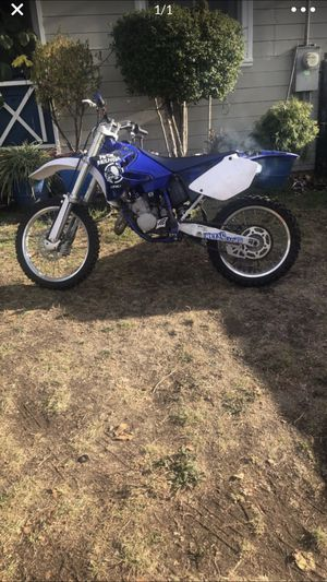 2003 Yamaha 125 for Sale in Oakland, CA