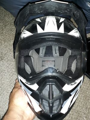 MOTORCYCLE RACING HELMETS for Sale in Brooklyn, NY