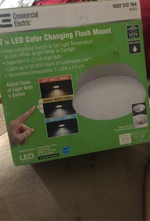 LED LIGHT for Sale in Fresno, CA