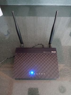 Asus Wi-fi Router for Sale in Fort Worth, TX