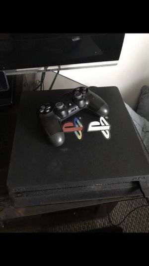 PS4 MUST GO for Sale in Chicago Ridge, IL