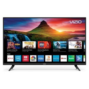 """VIZIO 40"""" LED D-Series 1080p Smart HDTV (Sale!!) for Sale in Crownsville, MD"""