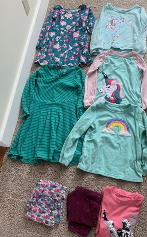 6-8t clothes for Sale in Snohomish, WA
