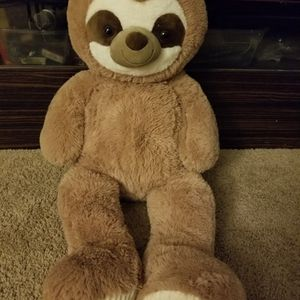 Sloth Plushie for Sale in Bellevue, WA