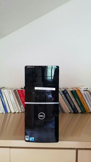 Dell Vostro 240 Intel Duo, 2.80GHZ, 4GB, 231GB HD, 10 USB, WIN 10 for Sale in Woodbury, NY