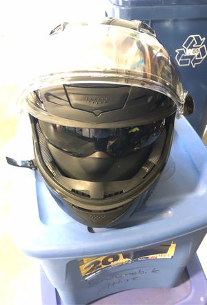 Snowmobile helmet new for Sale in Marysville, WA