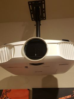Epson 5025UB Home Cinema Projector for Sale in Pflugerville,  TX