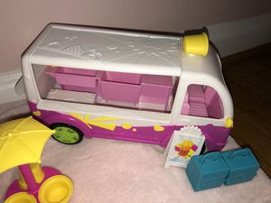 shopkins food truck for Sale in Silver Spring, MD