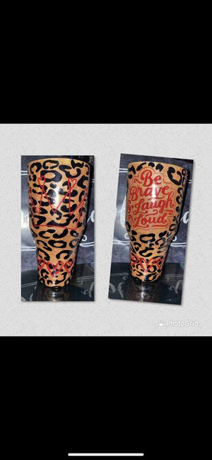 Custom Cups for Sale in Lindsay, CA