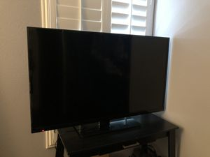 Westinghouse 55 inch TV for Sale in Irvine, CA