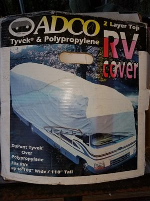 ADCO RV cover for Sale in Georgetown, KY