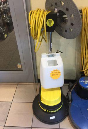 Tornado floor scrubber for Sale in Phoenix, AZ