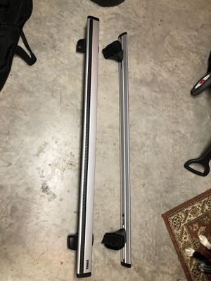 Thule Roof rack for Sale in Bentonville, AR