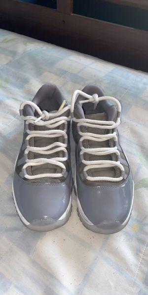 Jordan 11 cool grey 2018 for Sale in Fremont, CA