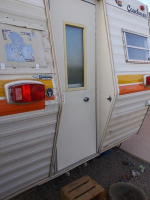 1977 coachmen truck camper for Sale in Peoria, AZ