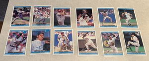 (12) 1992 Donruss baseball cards (value of set $2.32) for Sale in Montgomery, OH