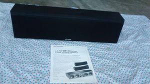 Polk audio speakers for Sale in Marysville, WA