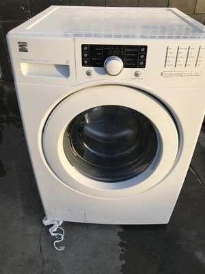 Washer kenmore for Sale in Long Beach, CA