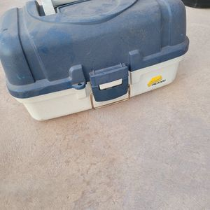Tackle Box for Sale in Bakersfield, CA