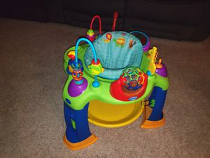 Baby Bouncer Activity Sit n' Spin for Sale in Aurora, CO