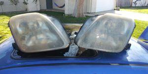 Honda Prelude headlights for Sale in Bakersfield, CA