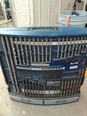 Ryobi drill set for Sale in Phoenix, AZ