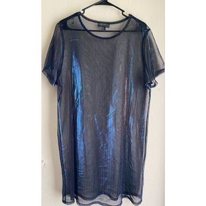 Plus size Sheer dress for Sale in Houston, TX